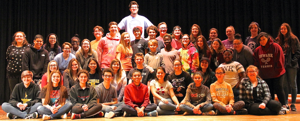 Newark HS spring musical getting underway, even in planning stages