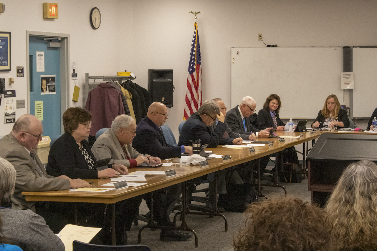 Supervisors debate occupancy tax expansion for small properties in Ontario County
