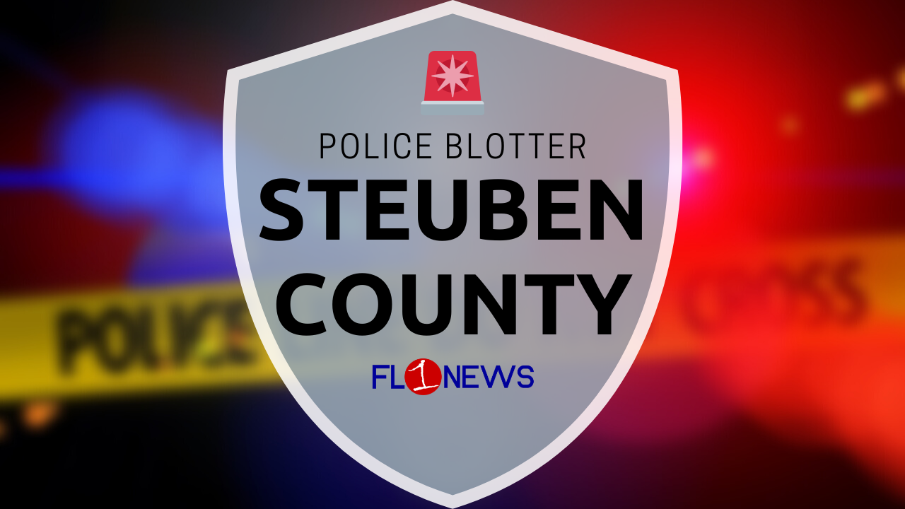 Troopers: Elderly woman located in Steuben County with stolen truck