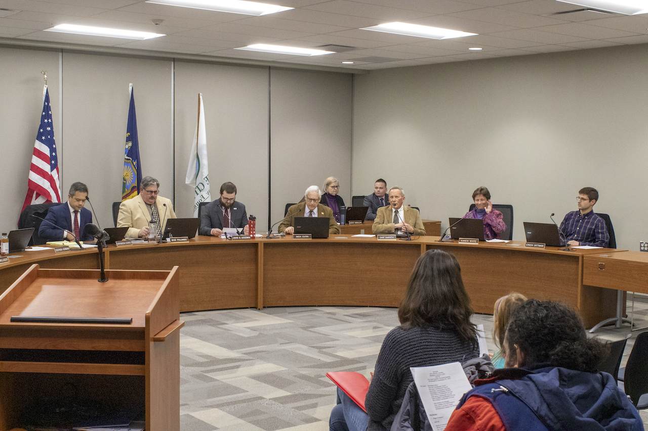 Canandaigua City Council Discusses New Electric Services Program and Calls Upon Ontario County To Rename Court Street In Honor of Susan B. Anthony