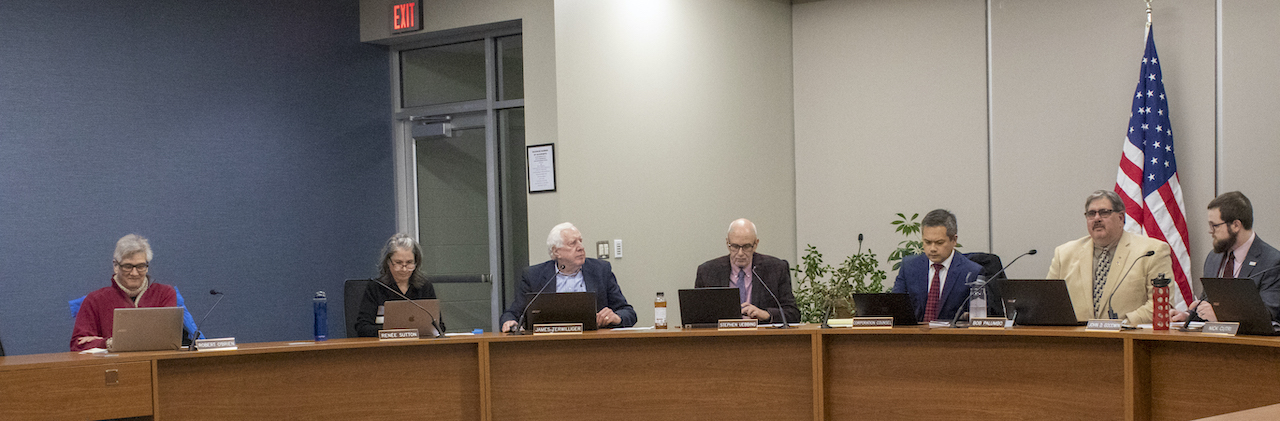 CANANDAIGUA CITY COUNCIL NARROWLY APPROVES 2020 REAL PROPERTY TAX REASSESSMENT PROCESS