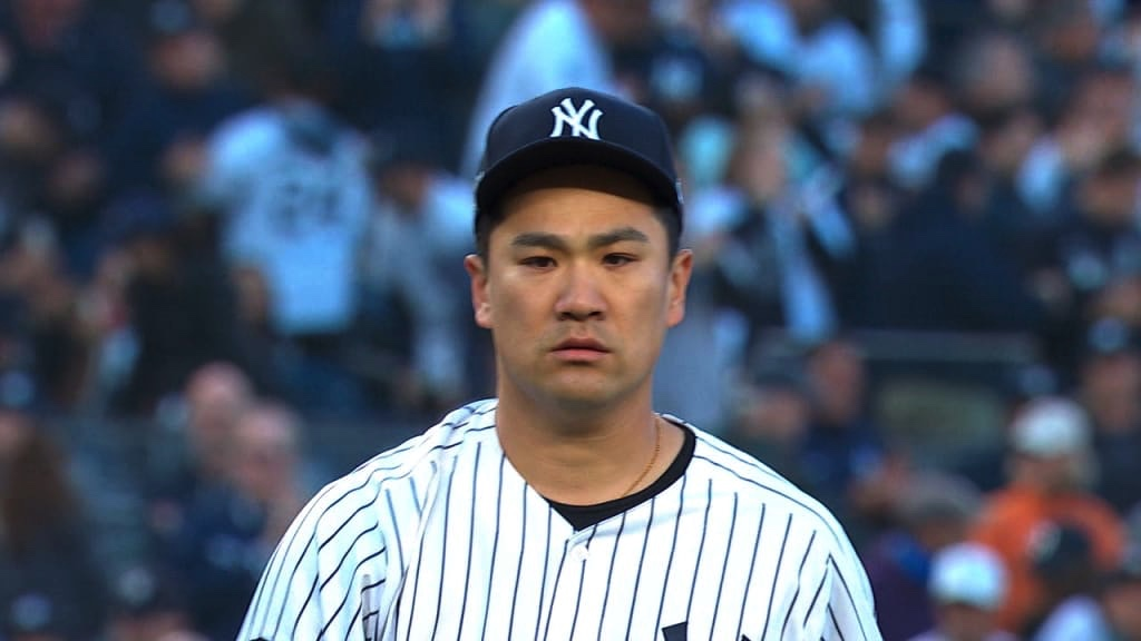 Yankees' Masahiro Tanaka released from hospital after taking line drive to head