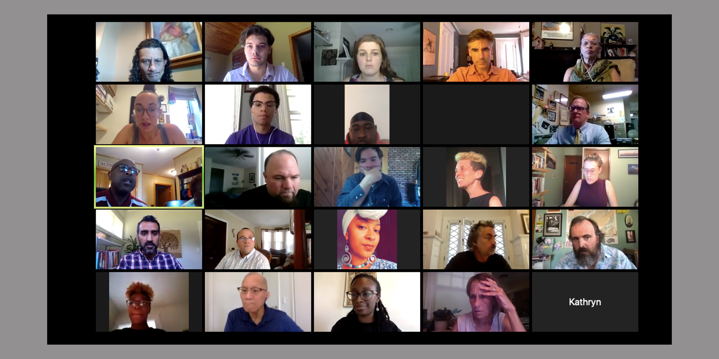 Weekend meetings focus on PAB, diversity