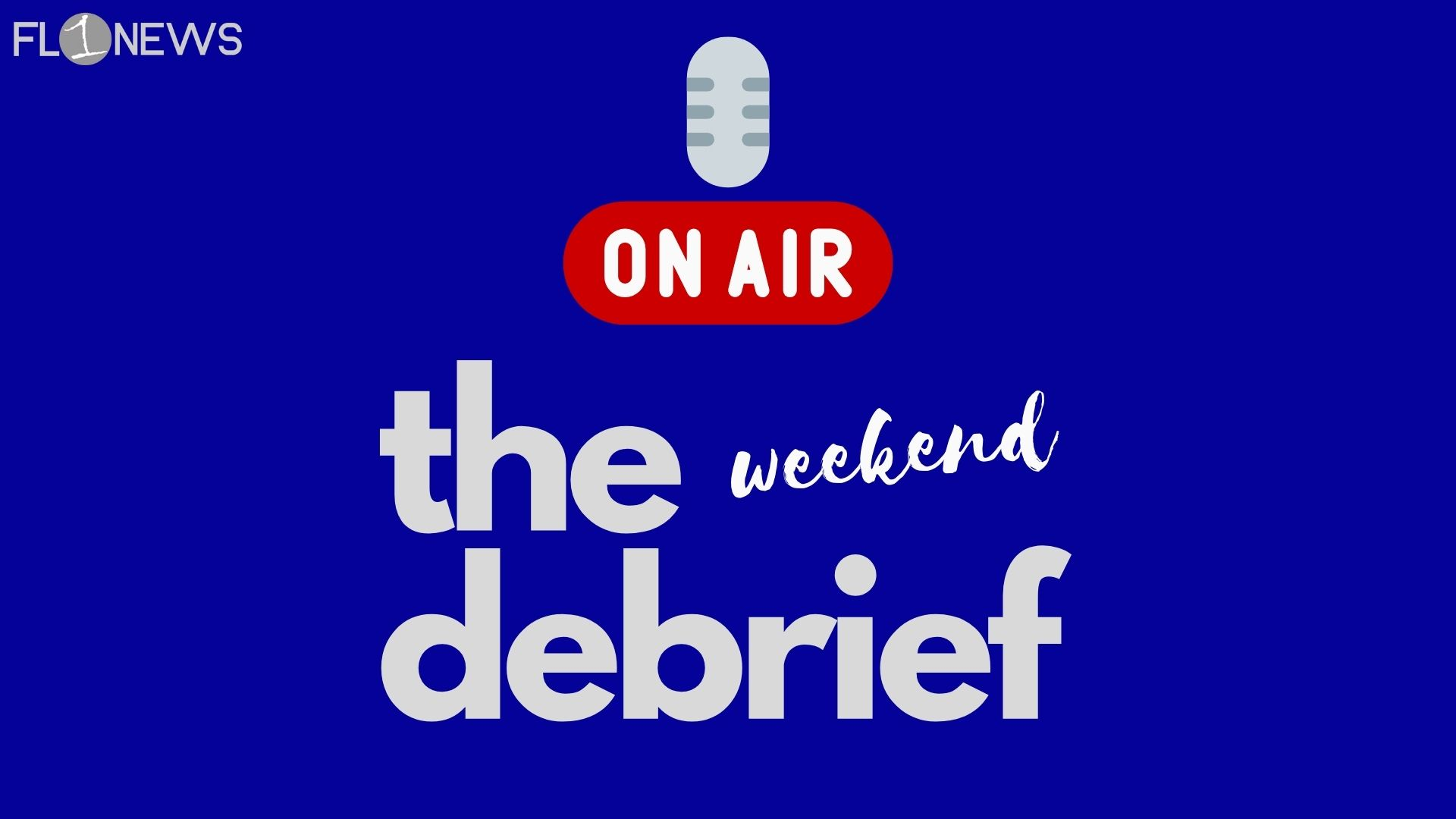WEEKEND DEBRIEF: COVID fines, cluster zone effectiveness, local government struggles (podcast)