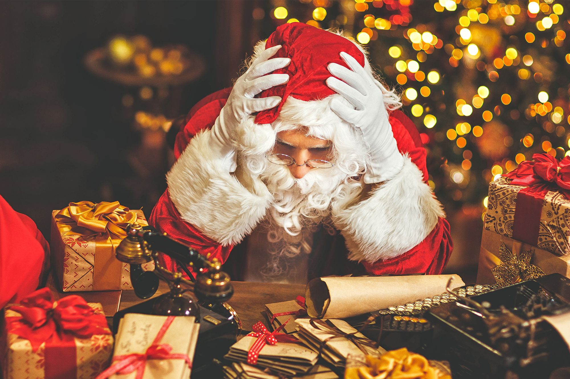 LETTER: Holiday stress can mean gambling becomes coping mechanism