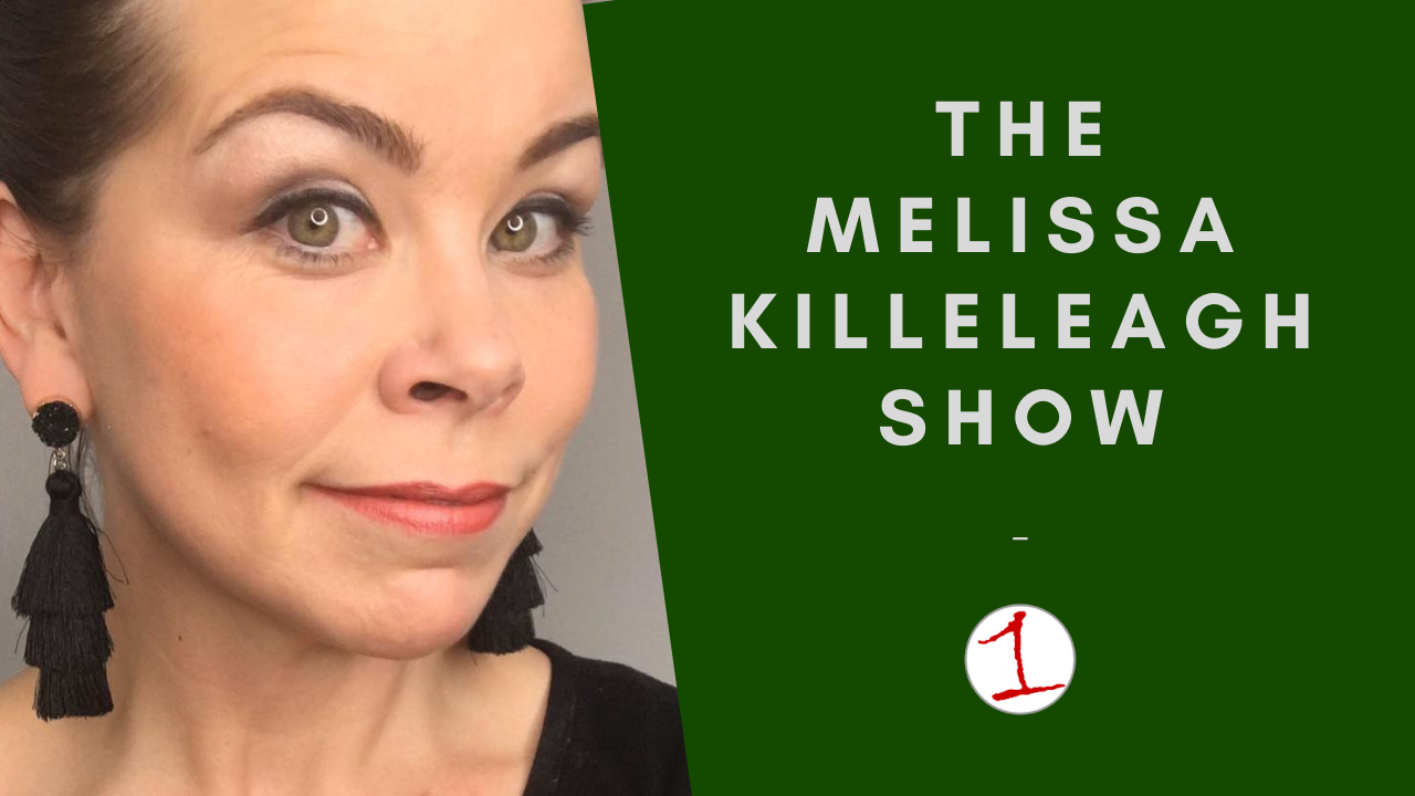 MELISSA KILLELEAGH: Reflecting on 2020 and recent episodes (podcast)
