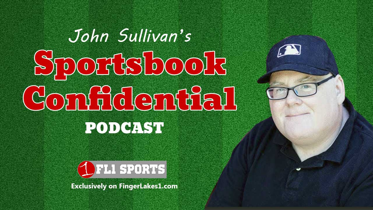 SPORTSBOOK CONFIDENTIAL: Finding value in uncertainty & NFL Divisional Playoffs (podcast)