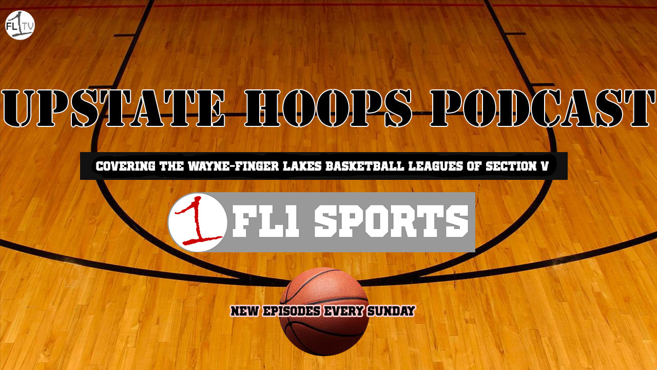Upstate Hoops Podcast