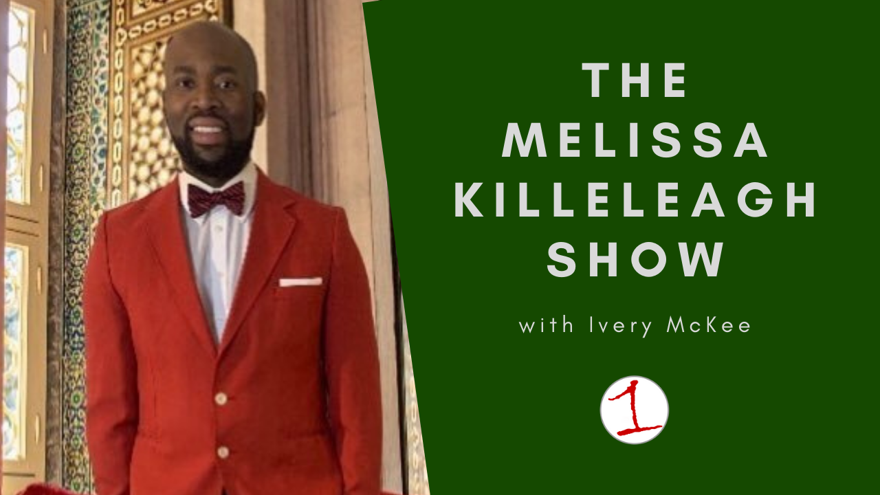 MELISSA KILLELEAGH: Ivery McKEe of LOTW coaching talks confidence as an obstacle (podcast)