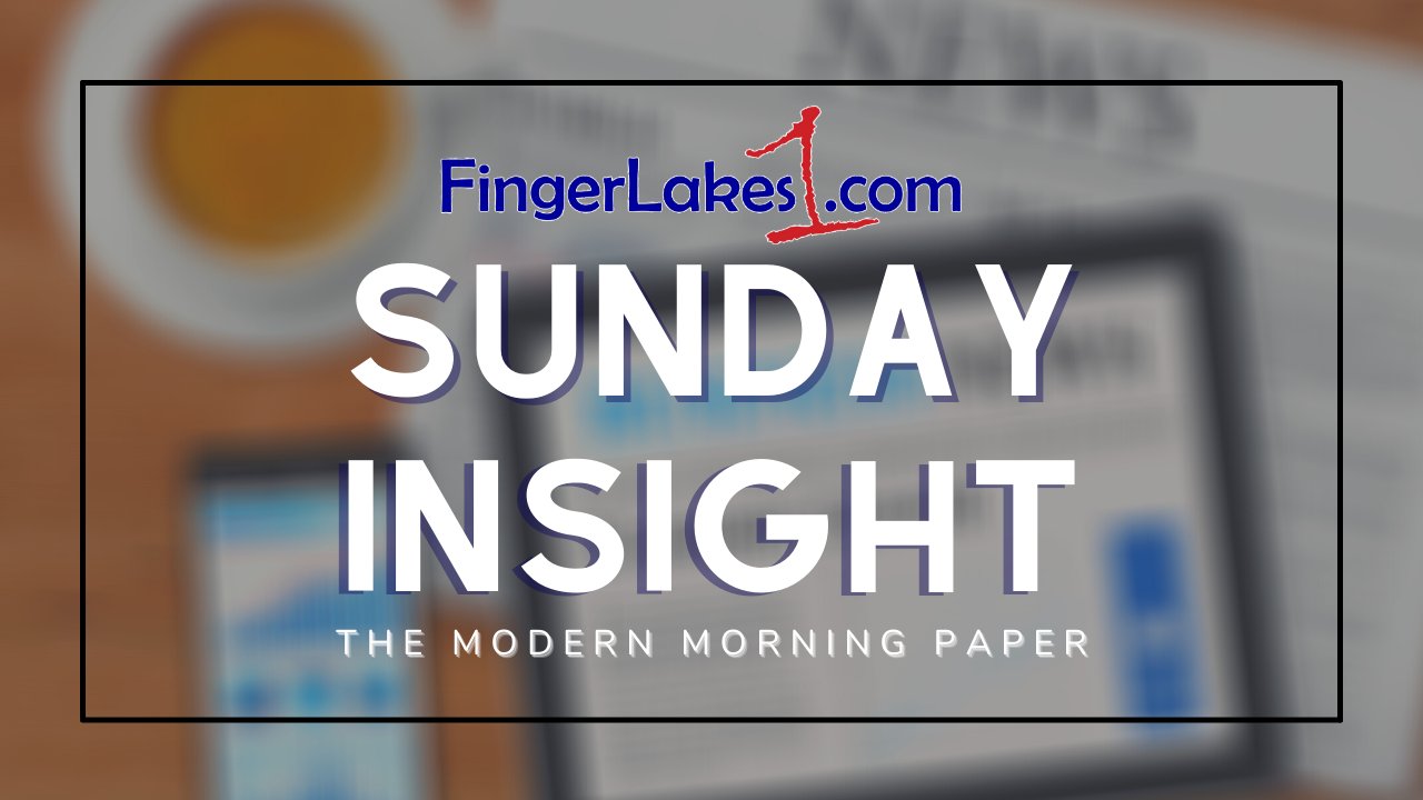 SUNDAY INSIGHT: Vaccine rollout slows, government reorganizes, and looking ahead