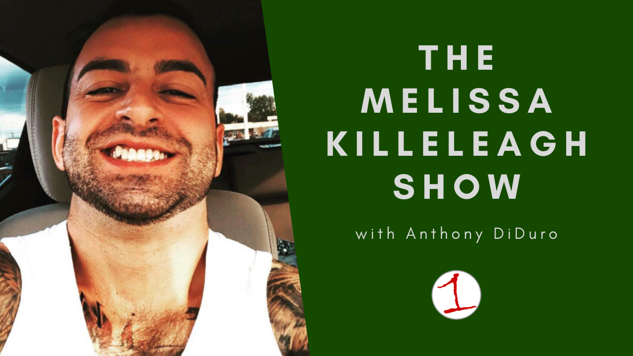 NEW AT 9 AM: Making a better life one decision at a time with Anthony DiDuro (podcast)