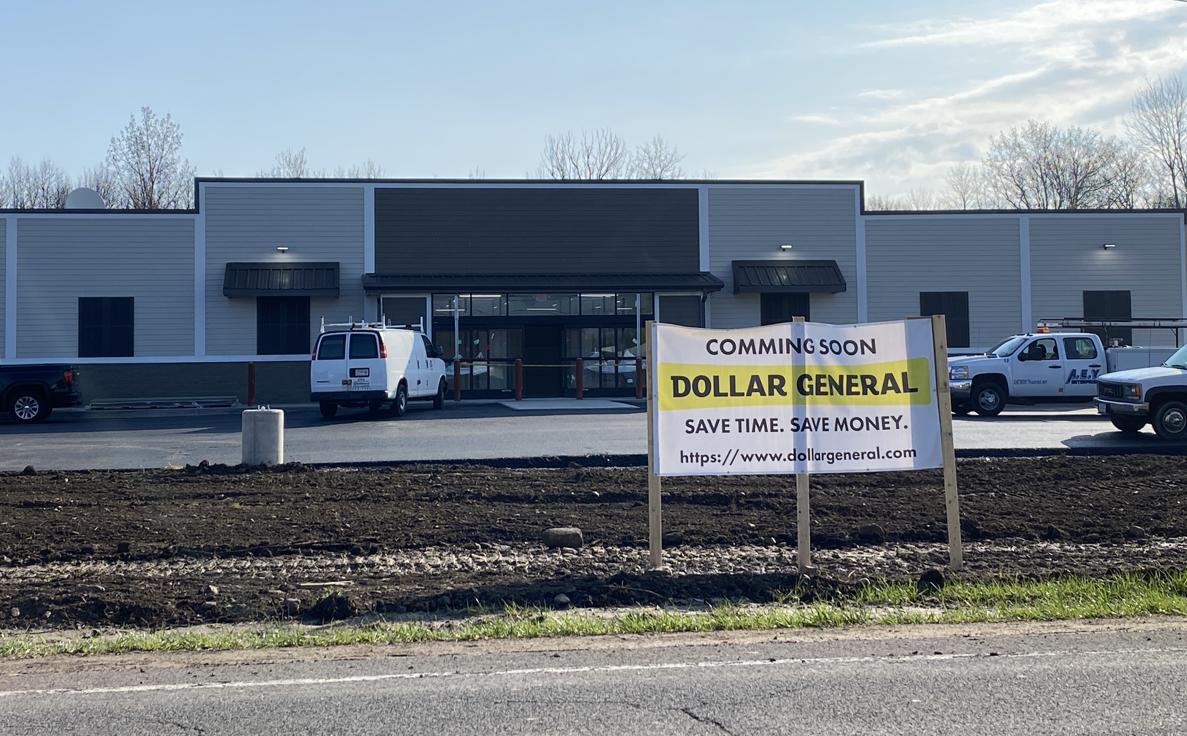 Dollar General will open soon in Rose: Officials excited about opportunity for residents