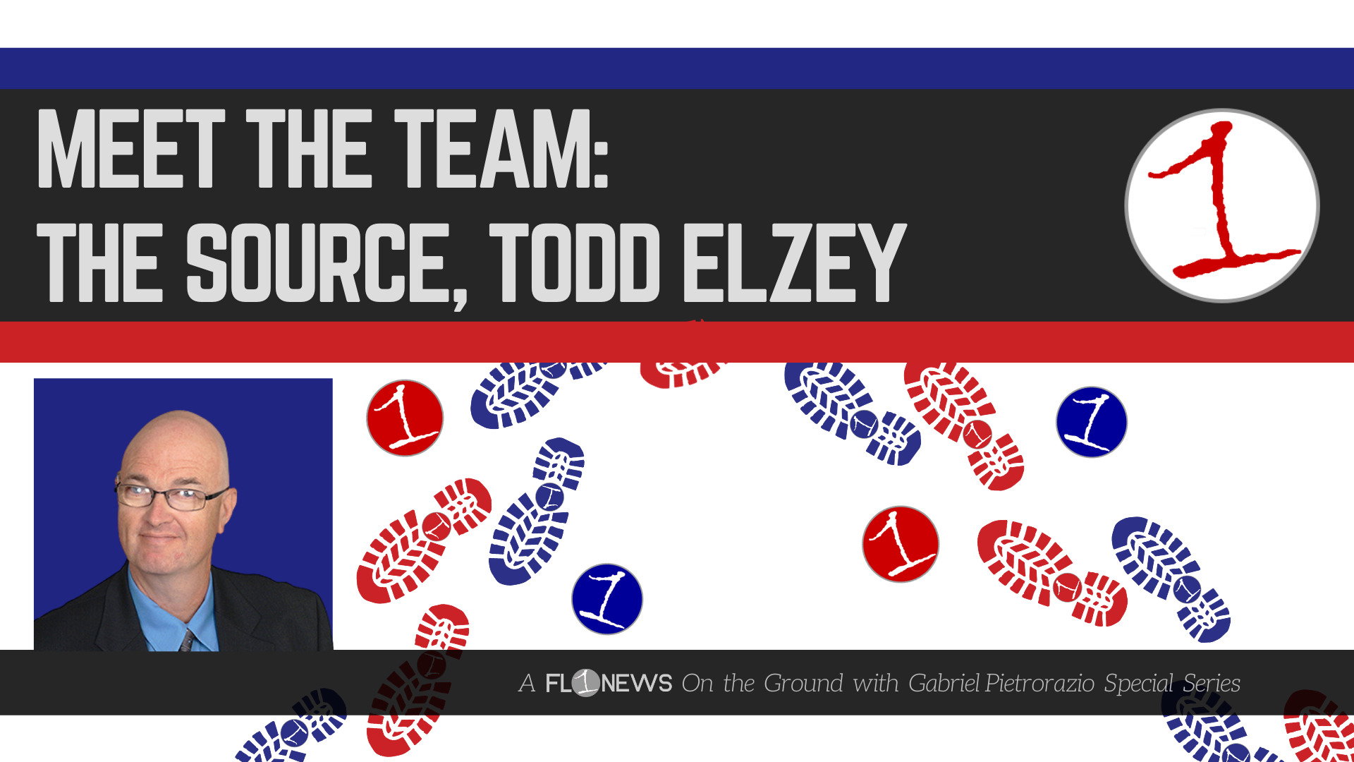MEET THE TEAM: The Source, Todd Elzey