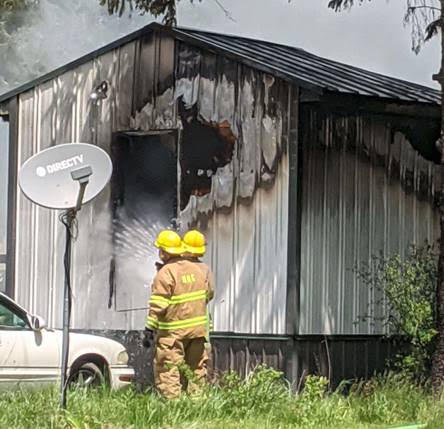 Fatal fire under investigation in Yates County